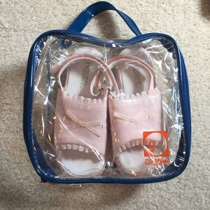 NIB pretty Gymboree sandals